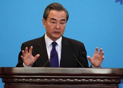وزیر خارجه چین امروز به پاکستان سفر می نماید