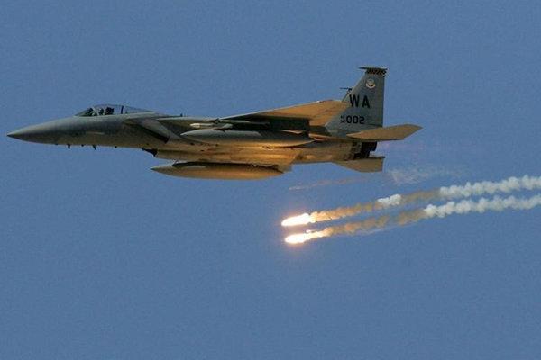 حمله هوایی در ولایت پکتیا افغانستان جان 8 غیر نظامی را گرفت