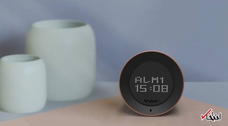 با کابوس زنگ ساعت صبحگاهی خداحافطی کنید ، دارای هوش مصنوعی قدرتمند ، همگام با دستیار صوتی الکسا
