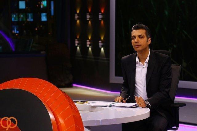 واکنش دو مجری و گوینده تلویزیون به حذف فردوسی پور