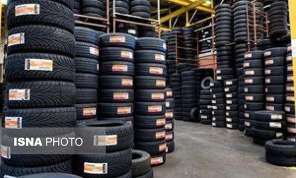 توزیع 15 هزار حلقه لاستیک دولتی تا سرانجام آذر