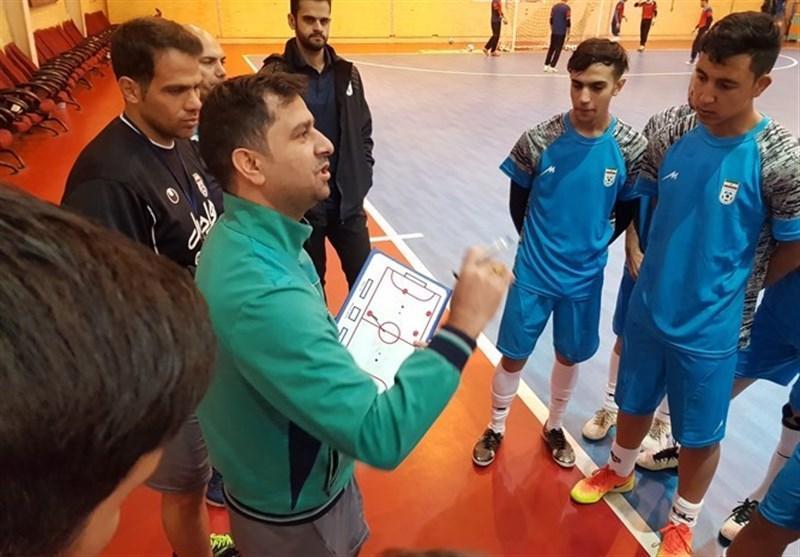 حمید شاندیزی: اردوهای تدارکاتی و دیدارهای دوستانه یاری زیادی به آماده شدن بازیکنان می نماید