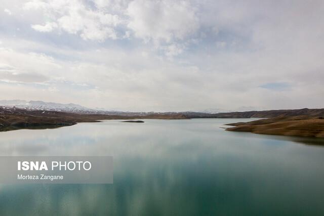 تنها سد استان یزد در انتظار تخصیص بودجه