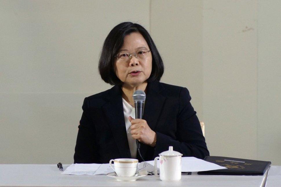 چین از آمریکا خواست مانع توقف رهبر تایوان در هاوایی گردد