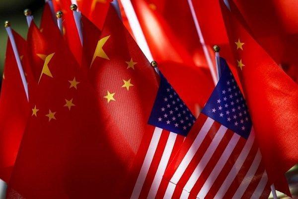 آمریکا 2 شرکت کشتیرانی چین را تحریم کرد