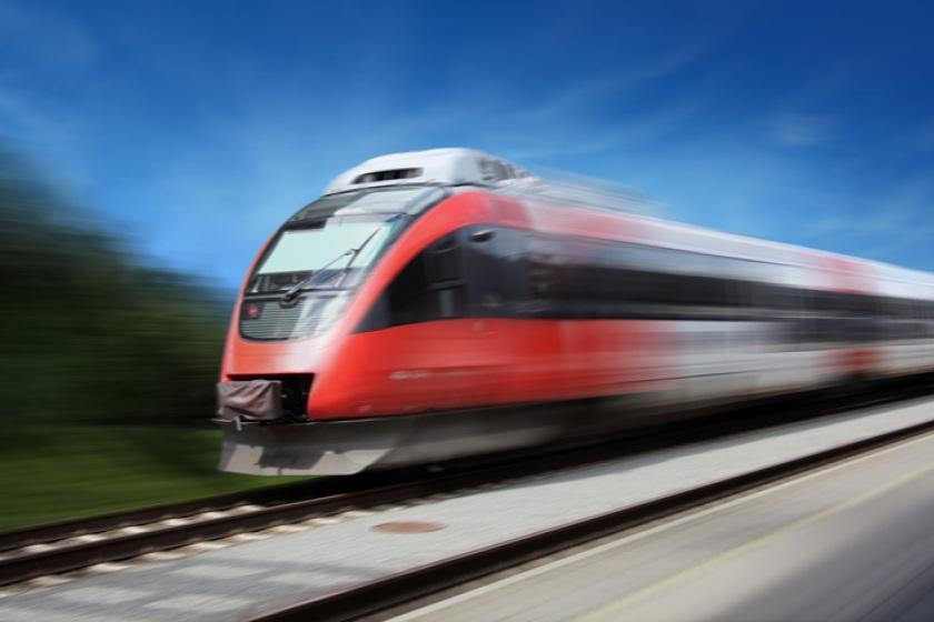 با قطار تندروی پورتلند به ونکوور، آمریکا به کانادا متصل شد