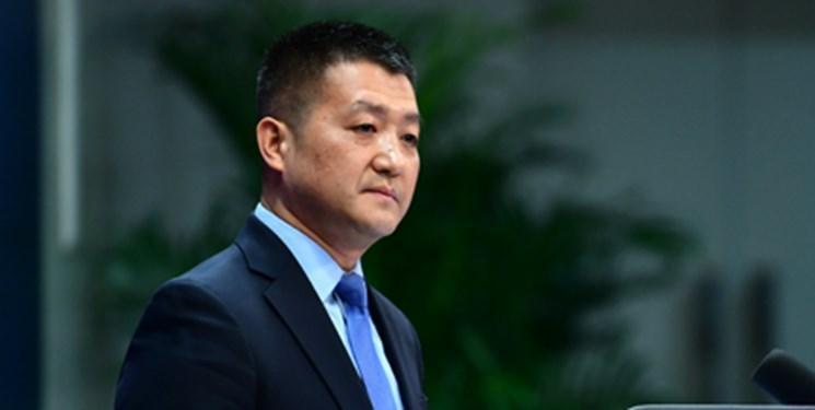 چین اتهامات واشنگتن علیه پکن در رابطه با ونزوئلا را افتراآمیز و دروغ خواند