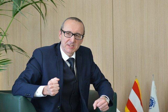 ستایش تاب آوری ایرانیان در پیغام تبریک سفیر اتریش