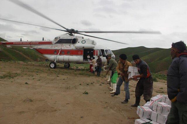 انجام بیش از هزار ماموریت امداد و نجات طی 9 روز گذشته