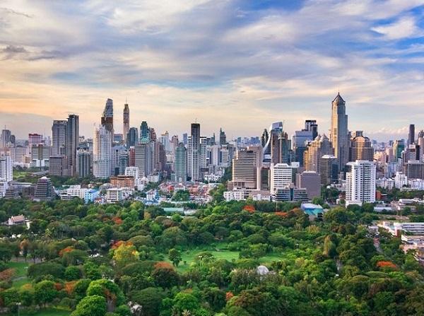 اولین سفر به بانکوک تایلند: کجا اقامت کنم؟