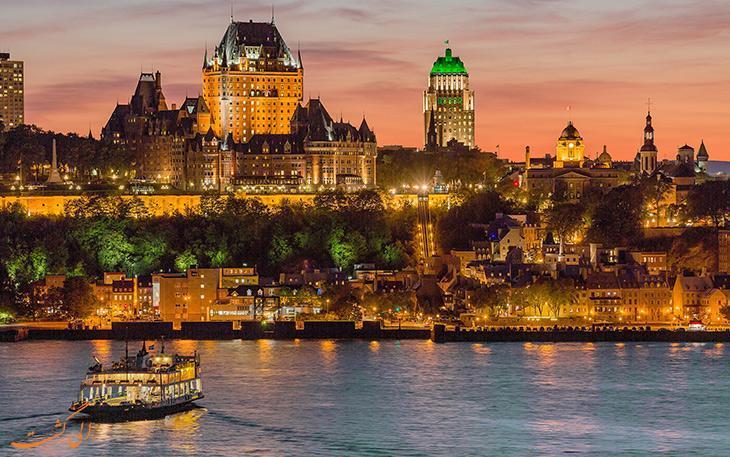 راهنمای هایی قبل از سفر به کبک در کانادا