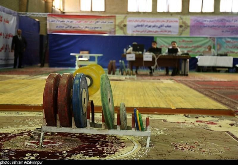 اردوی تیم ملی وزنه برداری بعد از ماه رمضان استارت می خورد