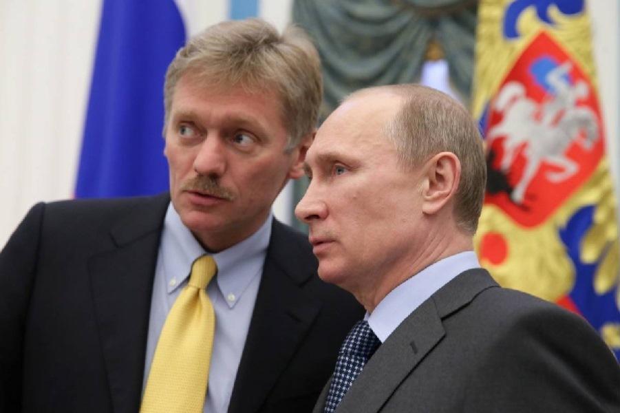 کرملین: پوتین سیاست فشار آمریکا بر ایران را غیرموثر می داند