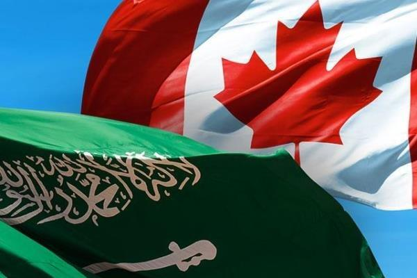 لندن از مقامات کانادا و عربستان خواست خویشتنداری کنند