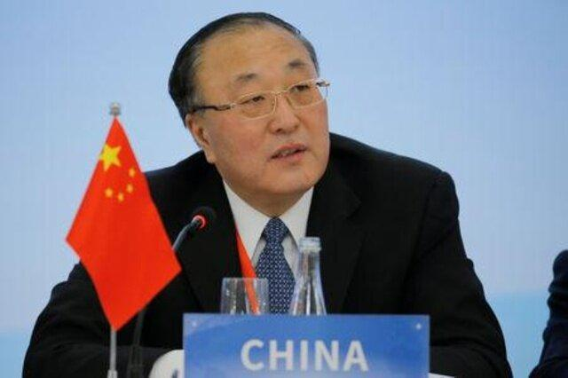 چین: اجازه نمی دهیم در جی20 درباره مساله هنگ کنگ بحث گردد