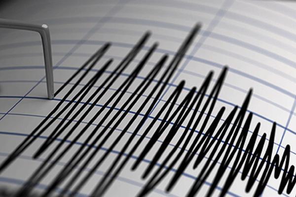 زلزله پنج ریشتری در چین