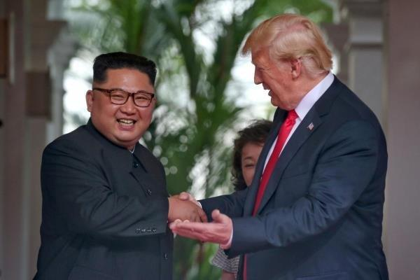 ویتنام برای میزبانی از ترامپ و اون آماده می گردد