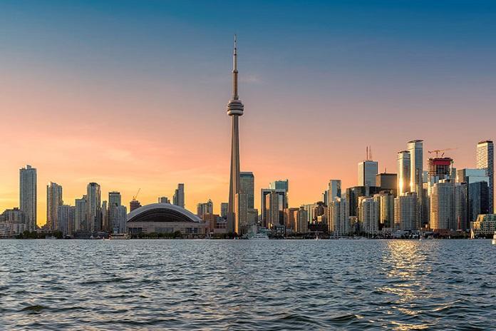 تورنتو شهری به وسعت دنیاست