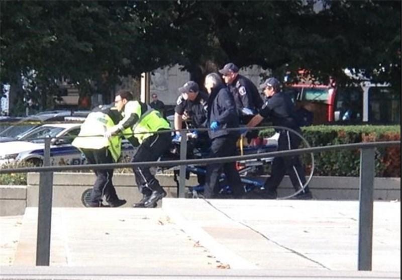 سطح هشدار حملات تروریستی در آلمان بعد از حادثه اتاوا تغییری نکرده است