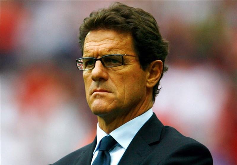 کاپلو: پیشنهاد مربیگری در تیم ملی ایتالیا را نپذیرفتم