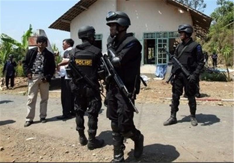 تبعه انگلیسی ربوده شده در اندونزی آزاد شد