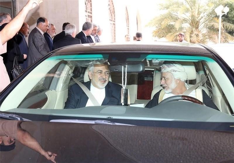 اعلام آمادگی ایران برای همکاری با عمان در بحران یمن