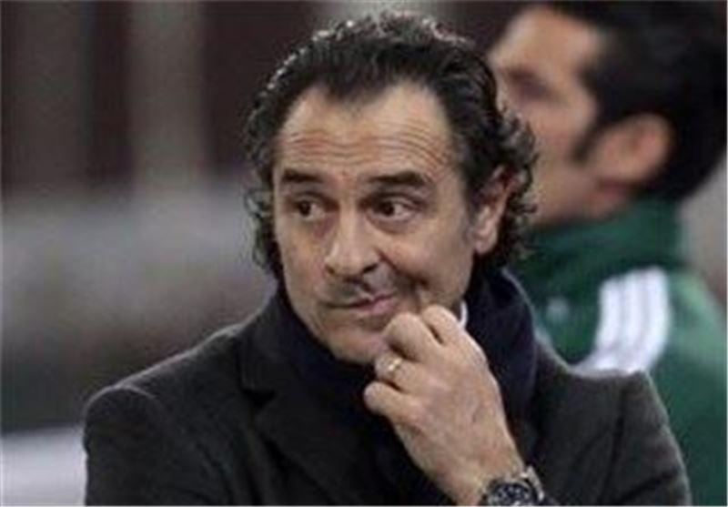 پراندلی: جام کنفدراسیون ها باعث رشد ایتالیا می گردد، در خصوص اشتباه بالوتلی هیچ بهانه ای پذیرفته نبود