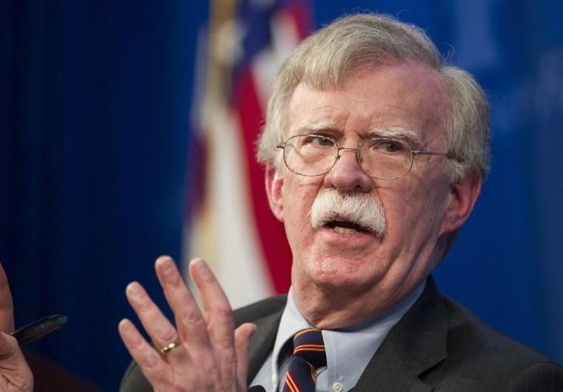 رویترز: بولتون از انگلیس خواهد خواست تا مواضع سرسخت تری علیه ایران اتخاذ کند