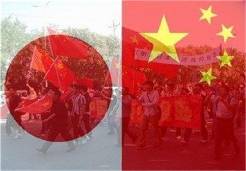 رهبران چین و ژاپن هیچ مذاکره ای درباره اختلافات مرزی نکردند