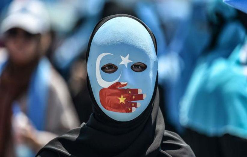 حملات اخیر به آیفون ها از سوی چین و با هدف نظارت بر مسلمانان اویغور اجرا شده است