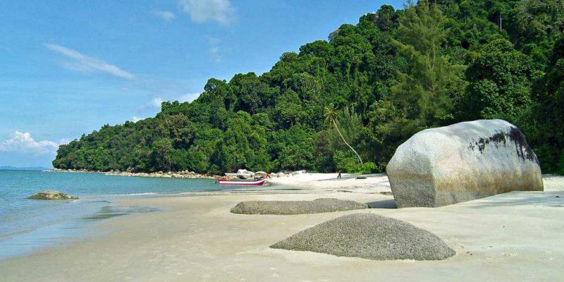 برای سفر به جزیره پنانگ در مالزی آماده اید؟