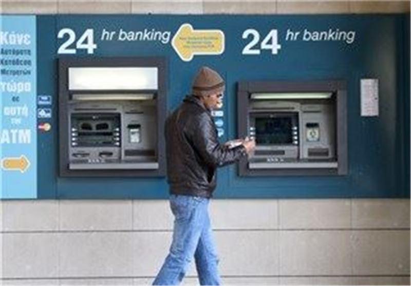 بحران قبرس موجب تشدید رکود مالی یونان خواهد شد