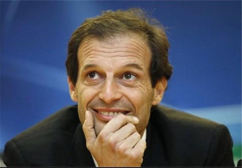 آلگری: رویایم مربیگری در تیم ملی ایتالیا است