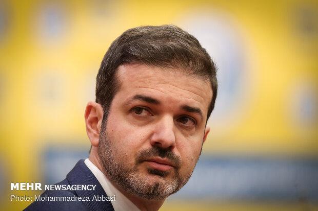 تبادل نظر با سفیر ایتالیا درباره مسائل و ممنوع الخروجی استراماچونی