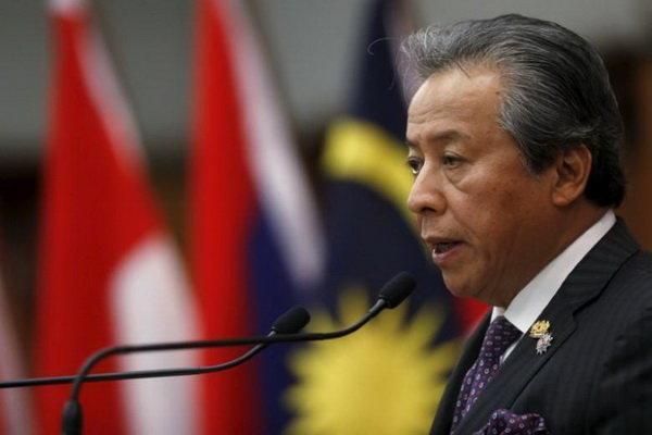 مذاکرات رسمی میان مالزی و کره شمالی در روزهای آینده شروع می گردد