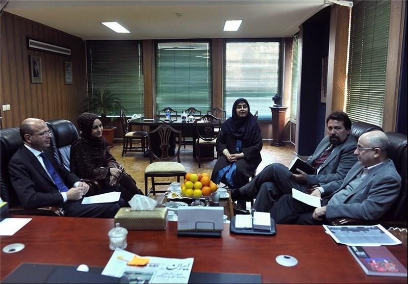 سفر وزیر فرهنگ ایتالیا به تهران در آینده نزدیک، روابط، دیپلماتیک باقی نماند