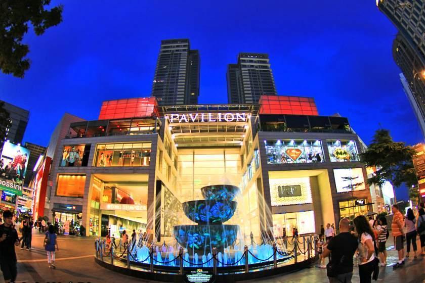 مراکز خرید کوالالامپور؛ گشت و گذاری در بهترین مراکز تجاری آسیا