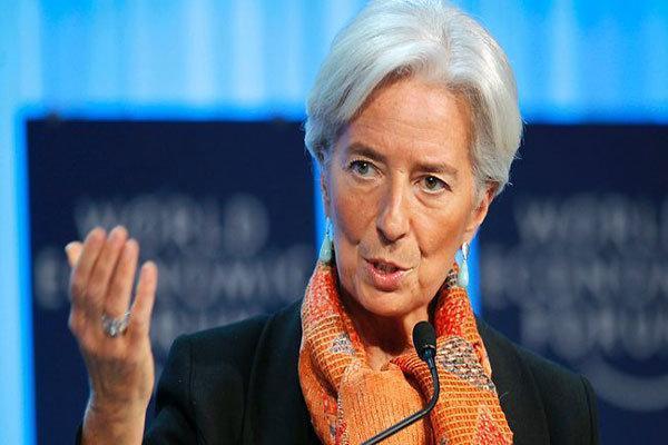 مجلس اروپا ریاست لاگارد بر بانک مرکزی اروپا را تصویب کرد