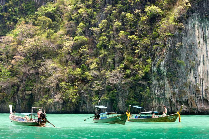 بهترین هاستل های پوکت، تایلند