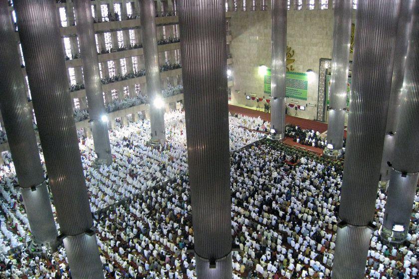 اسلام در اندونزی