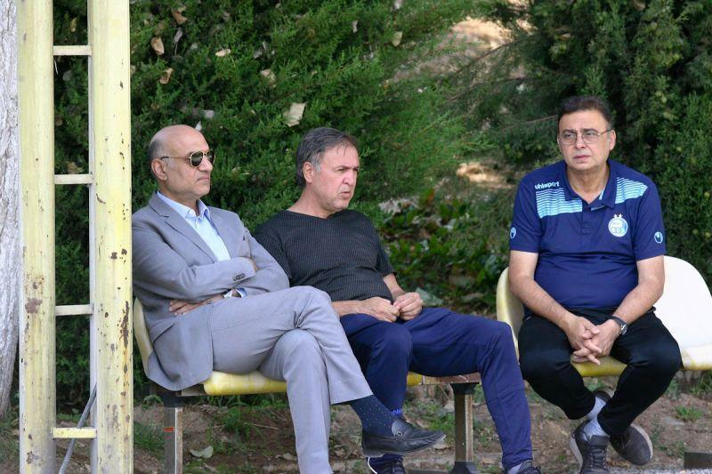 فتحی خبرنگاران را تحریم کرد!
