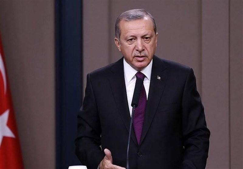 اردوغان: 3.6 میلیون پناهنده سوری را روانه اروپا می کنیم