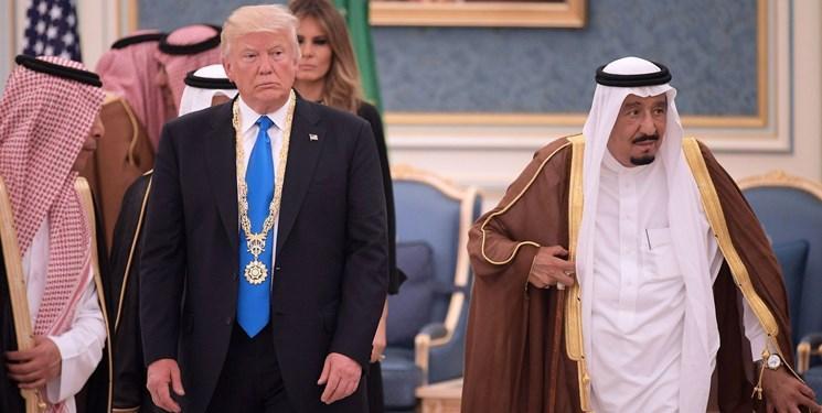 فیلم ، وقتی مجری محبوب ترامپ هم به حمایت عربستان از تروریسم اعتراف کرد