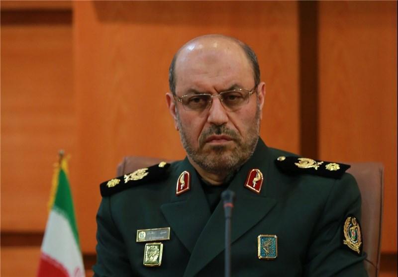 اجرای کامل قرارداد اس300، امضاء تفاهم نامه دفاعی ایران با روسیه، چین، عمان، آفریقای جنوبی و عراق