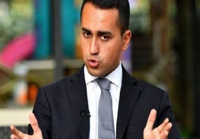 وزیر خارجه ایتالیا: حمله ترکیه به سوریه امنیت اروپا را تهدید می نماید