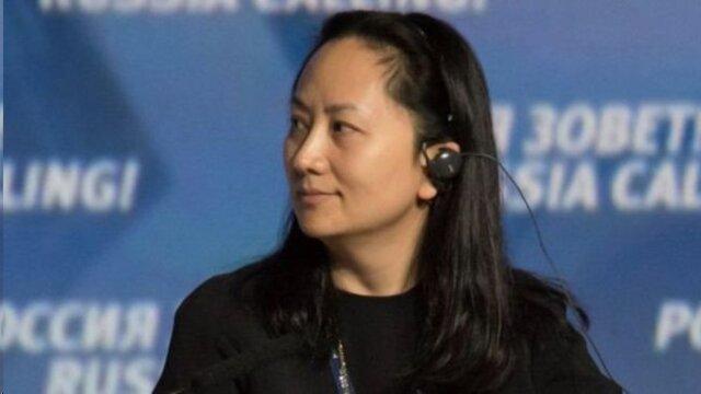 واکنش چین به آنالیز امکان استرداد مدیر ارشد هواوی به آمریکا