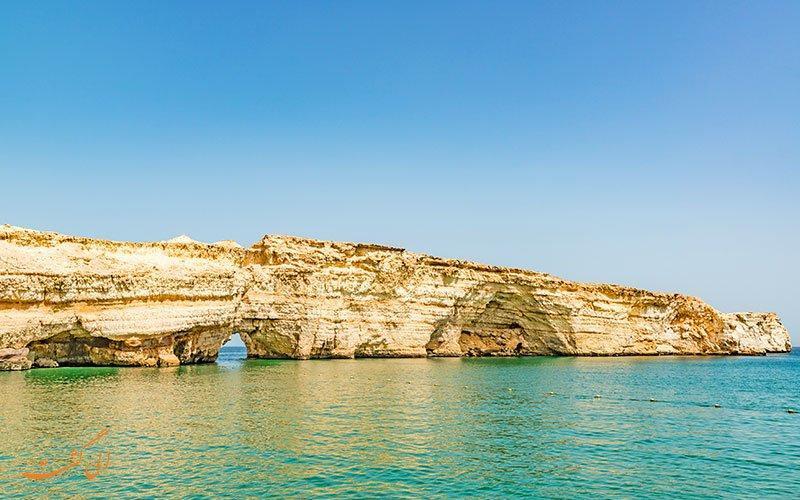 معرفی بهترین مسیرهای طبیعت گردی در عمان
