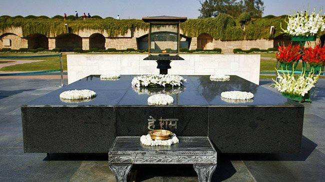 بناهای یادبود در هند