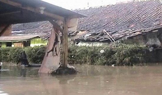 توقف عملیات نجاتِ کارگران معدن در اندونزی