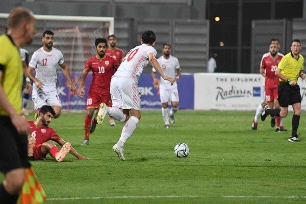 اشتباهات فاحش تیم ملی مقابل بحرین، تاکتیک ویلموتس لو رفته بود